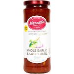 Mezzetta Whole Garlic & Sweet Basil Marinara Pasta Sauce 16.25oz