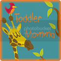 Toddler Momma