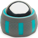 Gaiam Restore Cold Therapy Massage Roller Ball