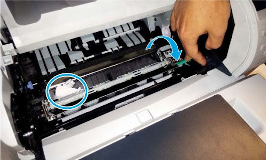 How to fix common HP LaserJet printer error codes? - hpsupporthelpnumber's diary