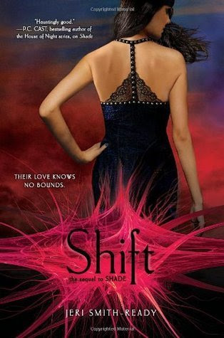 Shift (Shade, #2)