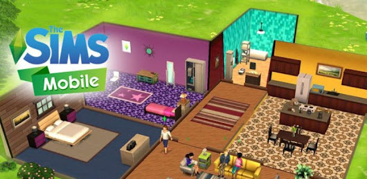 Cara Memainkan Game The Sims Mobile di Android dan iOS