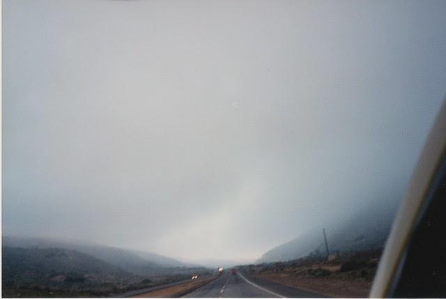 Tehachapi Pass