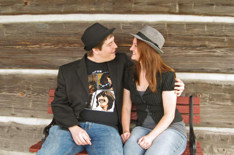 Gavin and Rachel 8