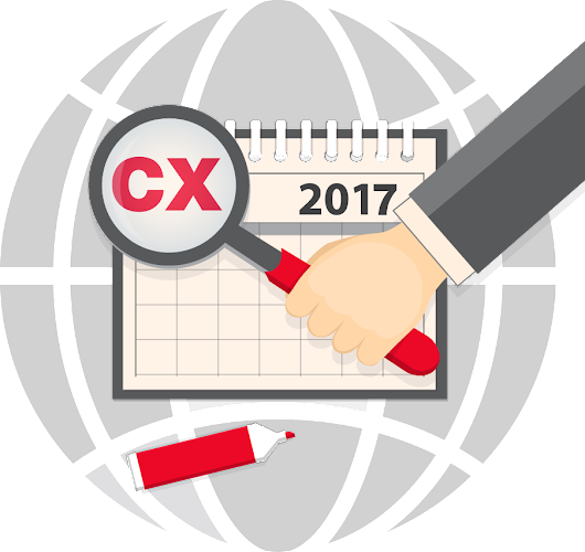 "2017 Customer Experience Trends, ""The Year of Purpose"""