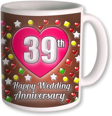 55% OFF on SajawatHomes 39th Wedding Anniversary Coffee
