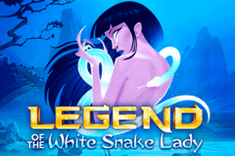 Legend of the White Snake Lady Slot Machine Online ᐈ Yggdrasil™ Casino Slots