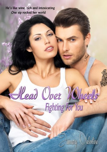 Head Over Wheels (Romance Drama) by January Valentine