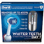Oral-B ProAdvantage 3000 Electric Rechargeable Toothbrush (2
