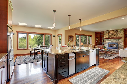 4 Creative Kitchen Remodeling Strategies To Make You Love Your Space - C.C. Dietz, Inc.