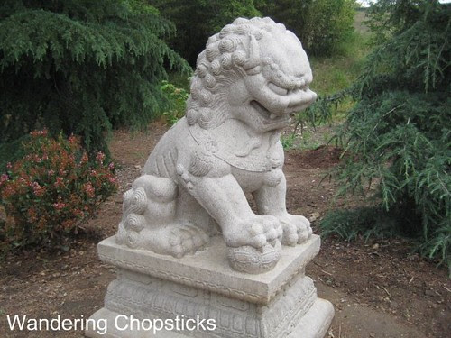 Huntington (Chinese Garden) - San Marino 12