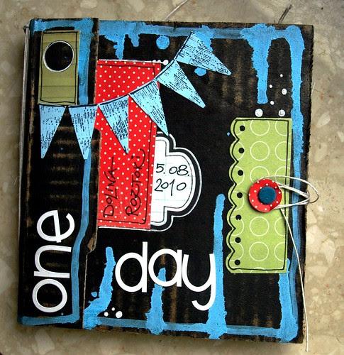 """""""one day.."""" album"""