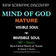 Creator has made Nature with human Soul