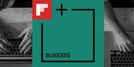 """Flipboard: Where Stories Find Their Readers"" Webinar for Blogalicious"