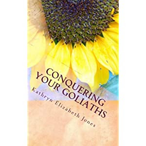 Conquering Your Goliaths: A Parable of the Five Stones