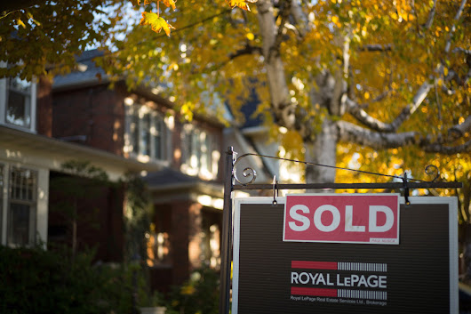 Toronto realtors warned on handling of pre-emptive offers in red-hot market | Toronto Star