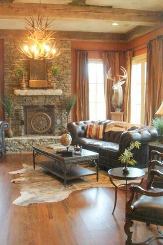 Living Room Brainstorming | Make Mine Eclectic