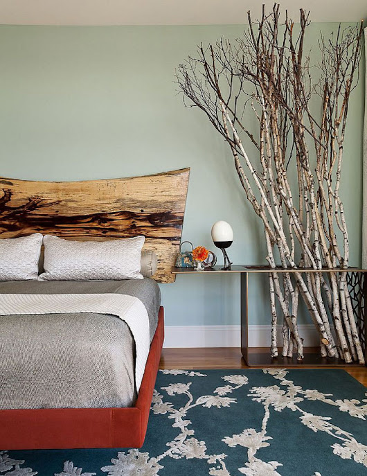 Transform Your Bedroom with a Headboard - PRE-TEND Be curious.