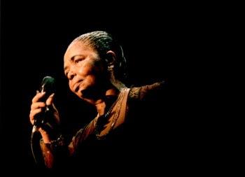 Cantora cabo-verdiana nasceu em 1941