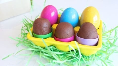 5 ways to repurpose plastic Easter eggs you can't recycle
