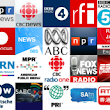 Top Live News Radio Stations - 1 Million Listens Says - 1 Radio News