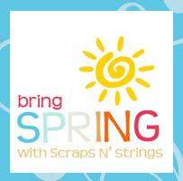 Scraps N' Strings