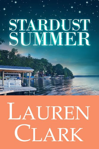 Stardust Summer by Lauren Clark