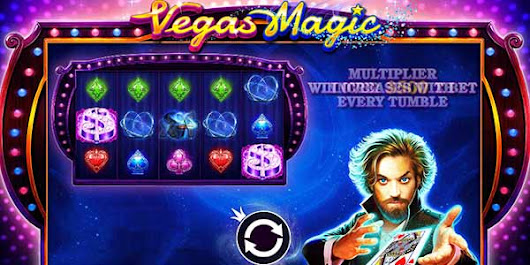 Play Vegas Magic Online Slot Free at Slotorama