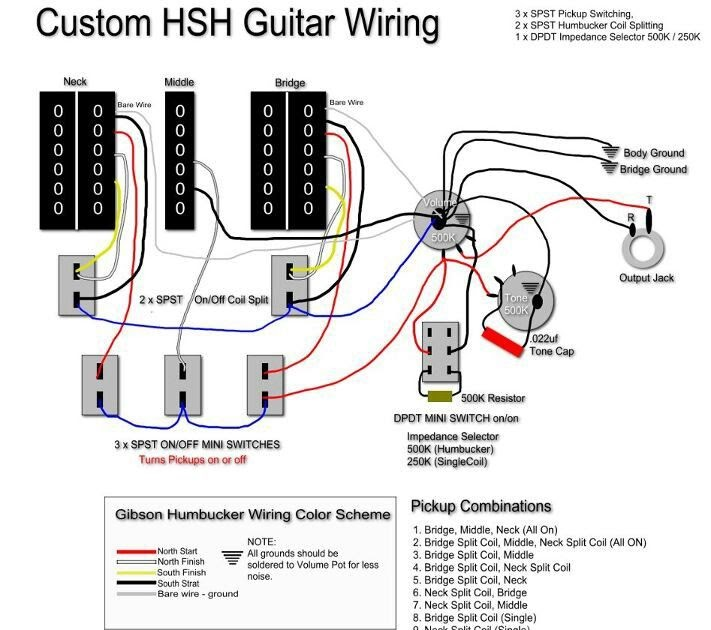 31 Hsh Wiring Diagram