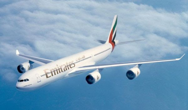 Emirates (Foto: airceo)