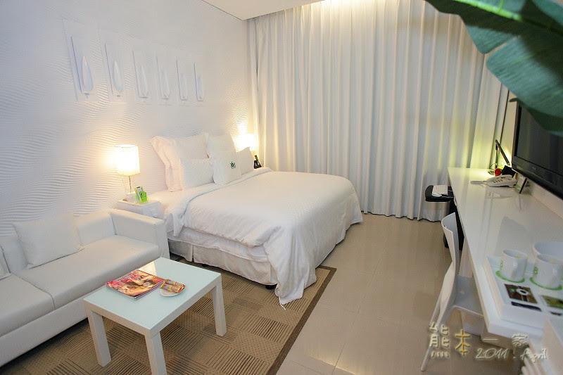 桃園時尚住宿 168 green motel綠的旅館 家庭房情侶房汽車旅館