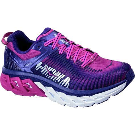 hoka   arahi  running shoe womens backcountrycom