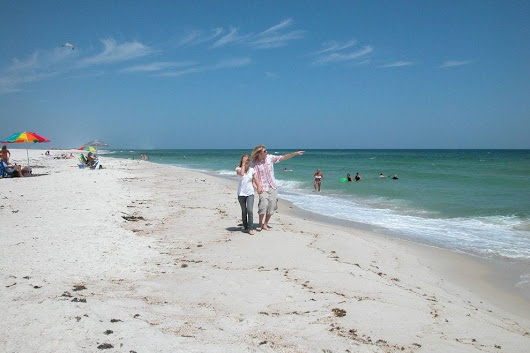 Vote - Gulf Islands National Seashore - Best Florida Attraction Nominee: 2017 10Best Readers' Choice Travel Awards