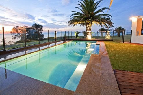 Inground Pool Selection Tips for the Eco-Minded - WhosGreenOnline.com