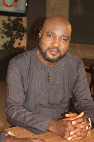 Image result for UBAH DONATES 3 MILLION NAIRA TO AILING NOLLYWOOD VETERAN ACTOR