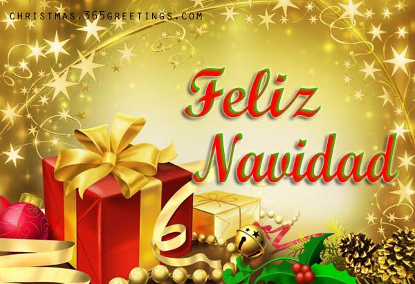 Christmas greetings in spanish language sinter b m4hsunfo