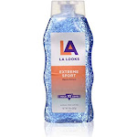 L.A. LOOKS Absolute Styling Extreme Sport Hold Gel, Hold Level 10+ 20 oz by Pharmapacks