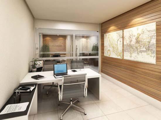 Εντυπωσιακά γραφεία στο σπίτι (8)