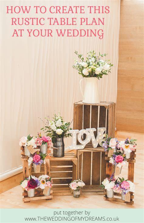 Wedding Table Plans   The Wedding of My DreamsThe Wedding