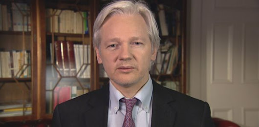 Julian Assange: 'No Stopping' Release of Additional NSA Secrets