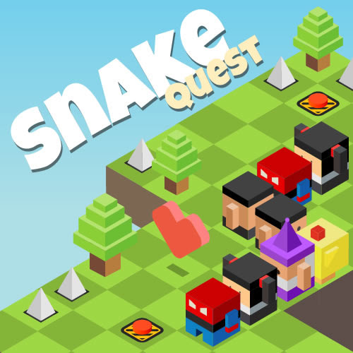 Snake Quest
