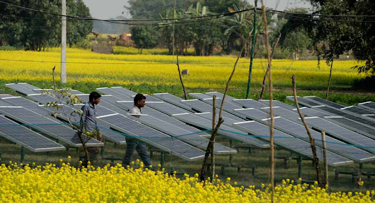 India Institute of Transformative Technologies Looks to Spur Rural Renewable Electrification - Microgrid Media