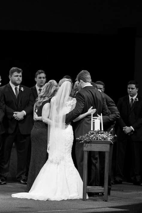 Elegant Winter Wedding Inspiration: Rachel and Trent