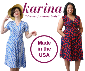 Karina Dresses Spring 2015