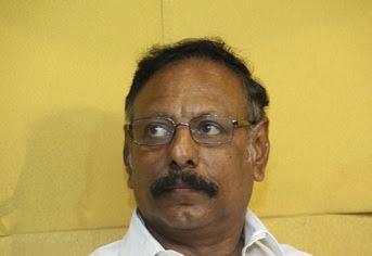 போயஸ் தோட்டத்து மந்திரவாதி வைத்தி