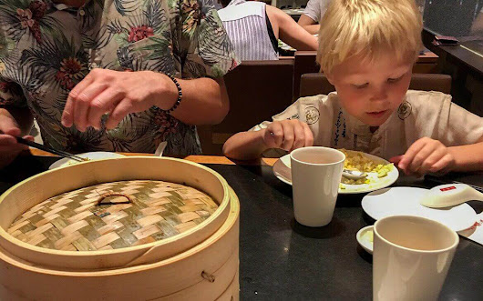 Go on Din Tai Fung in Singapore – and Get Fabulous Dim Sum