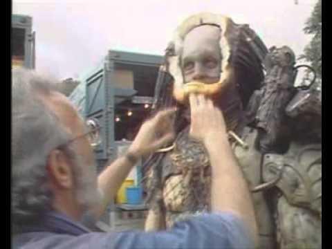 Oh Yeah : Lelaki Disebalik Watak Alien PREDATOR