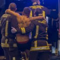09 paris shooting 1113 - RESTRICTED
