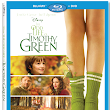 Disney's The Odd Life Of Timothy Green Review And Giveaway (Ends 11/30/2012)