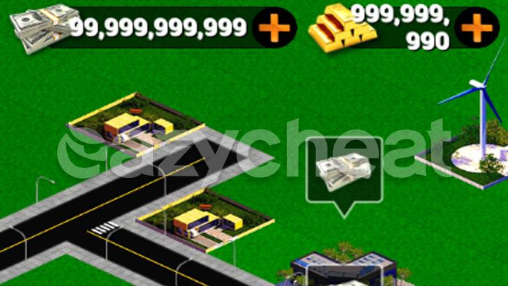 Designer City: building game 1.50 cheat